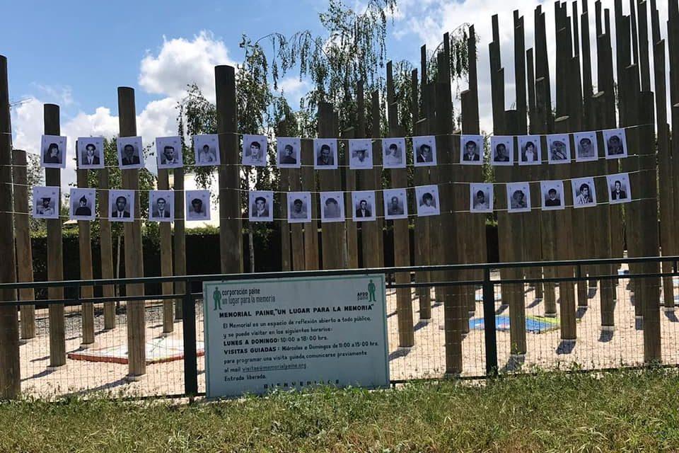 Crímenes de Paine: Justicia dicta condenas por homicidios calificados en dos de los setenta crímenes de la causa